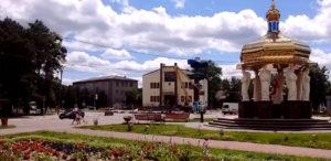Доставка цветов Славута