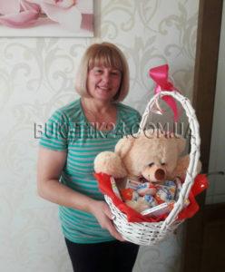 сладкие подарки в Украине