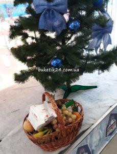 новогодние подарки с доставкой